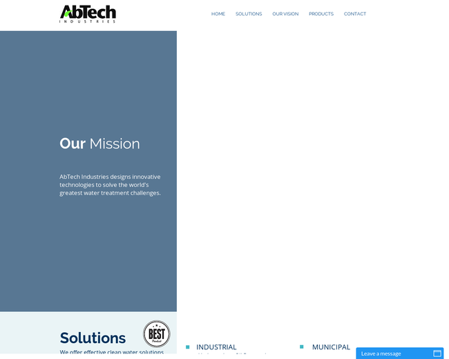 Abtech Holdings