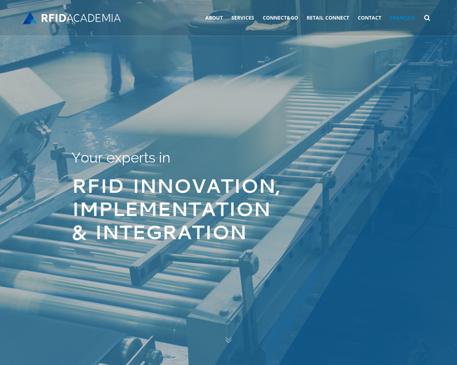 Academia RFID