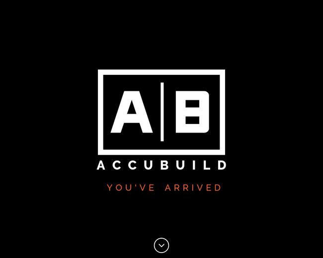 AccuBuild IT