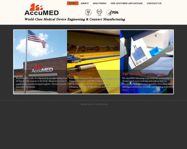AccuMED Technologies