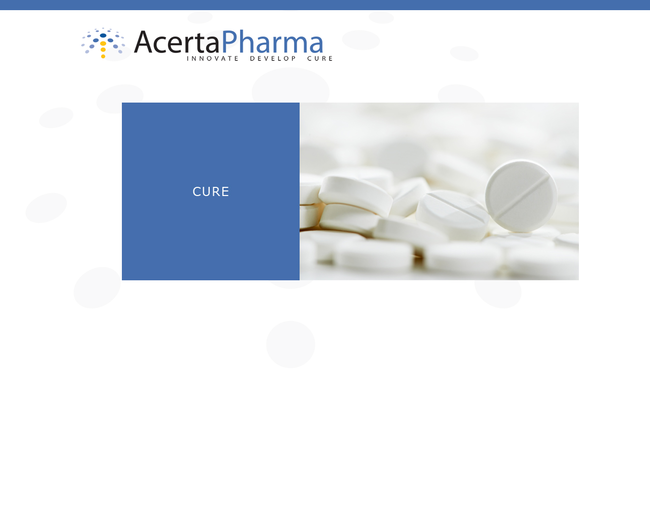Acerta Pharma