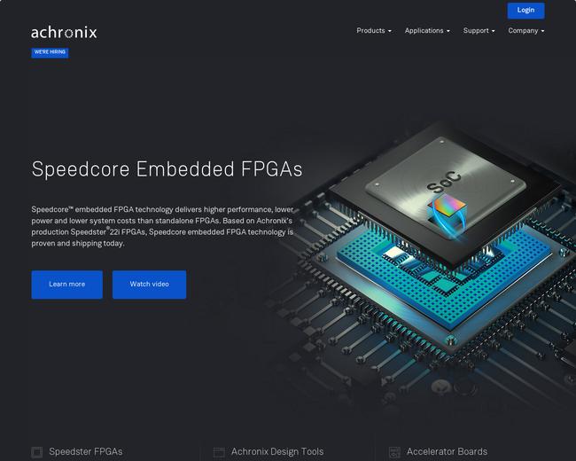 Achronix Semiconductor