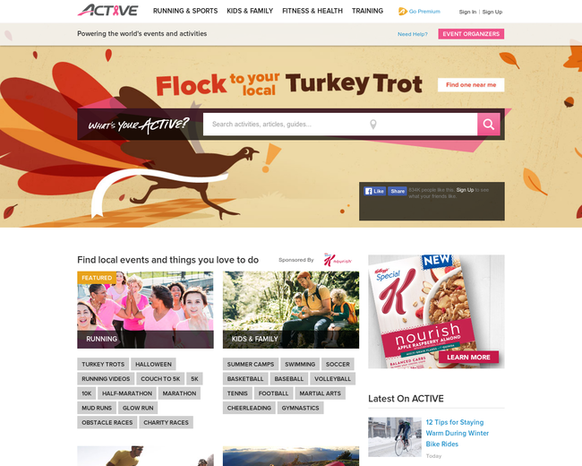 ActiveUSA.com