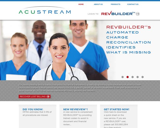 Acustream