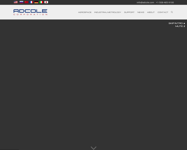 Adcole Corporation
