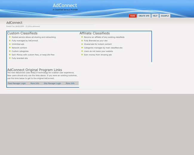 Adconnect