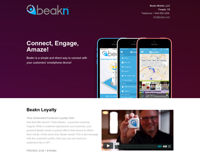 Beakn Mobile
