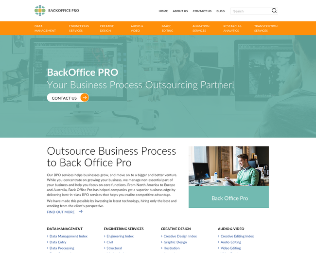 BackOfficePro