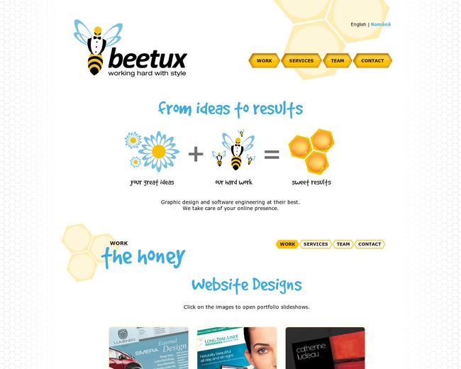 Beetux Software