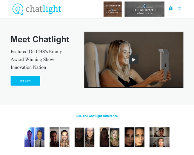 Chatlight