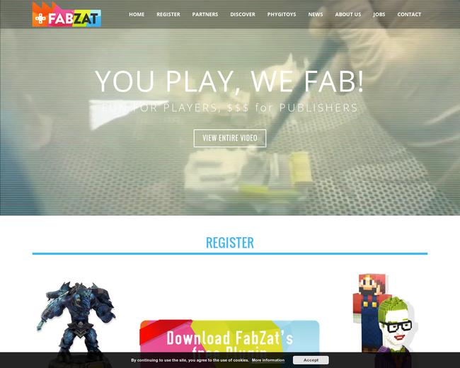 FabZat