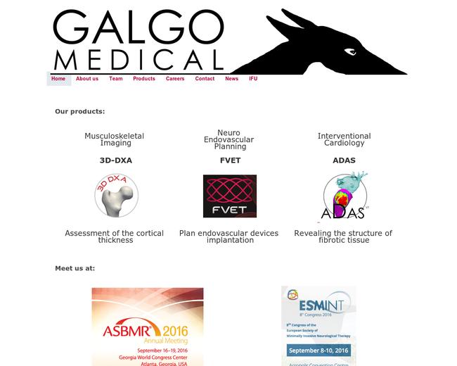 Galgo Medical