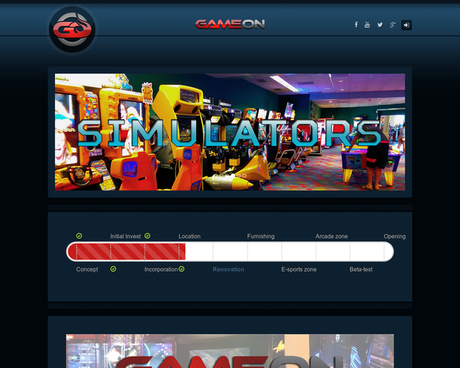 GameOn Media GmbH & Co. KG