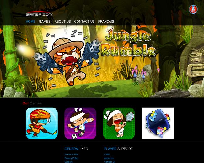 Gamerizon Studio