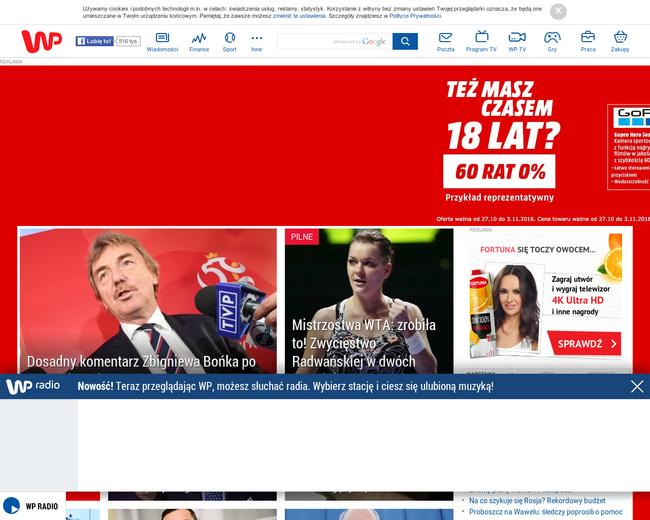Grupa Wirtualna Polska