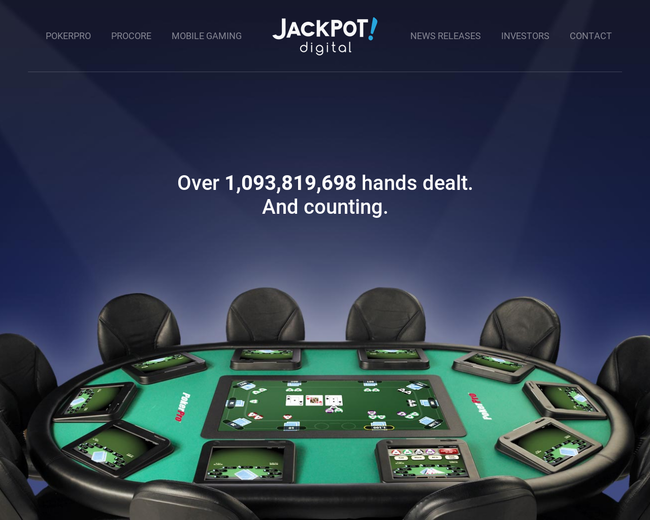 Jackpot Digital