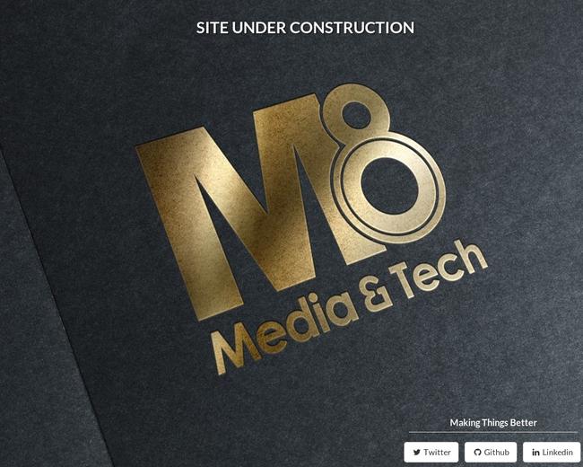 M8 Media & Tech LLC.