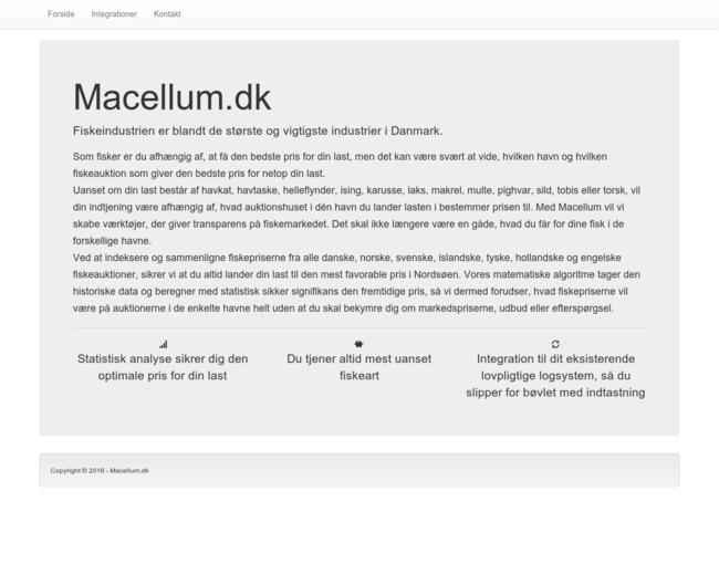 Macellum