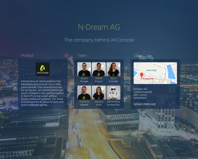 N-Dream AG