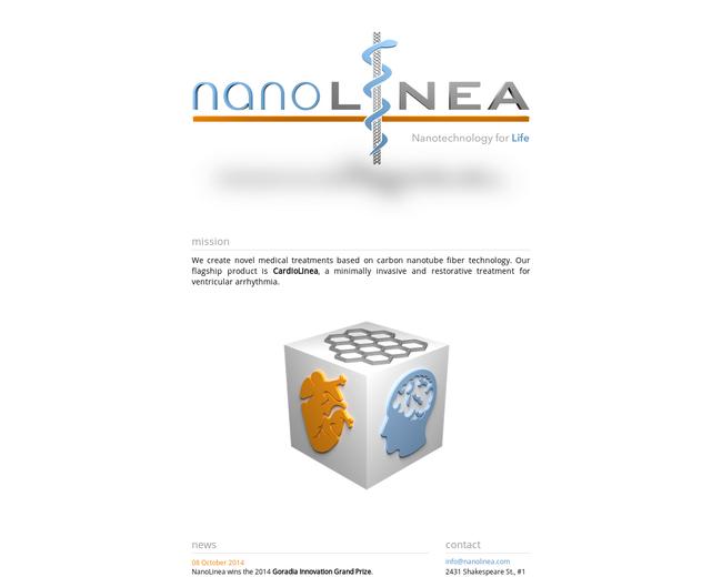 NanoLinea