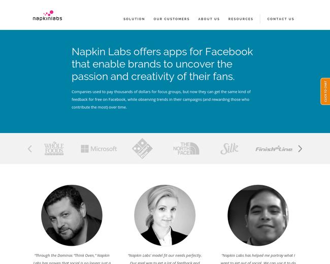 Napkin Labs