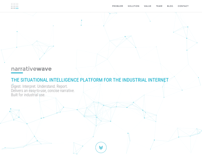 NarrativeWave, Inc.