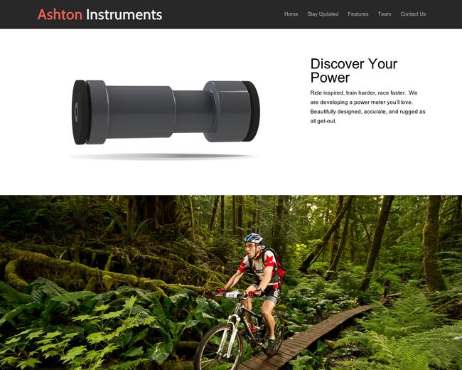 Ashton Instruments