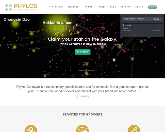 Phylos Bioscience