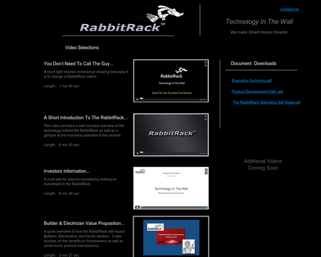 RabbitRack
