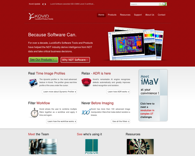Revantha Technologies