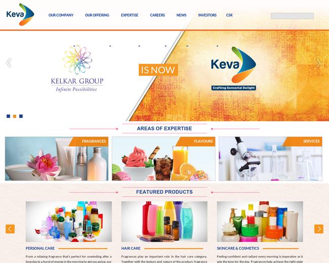 S H Kelkar and Company Limited