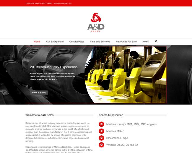 A&D Sales