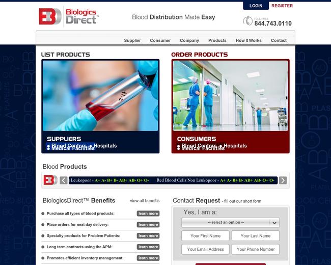 BiologicsDirect
