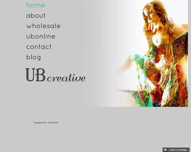 UB Creative