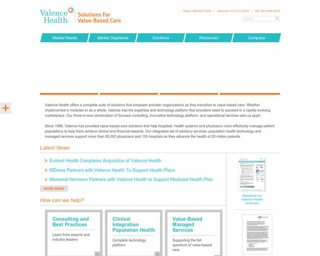 Valence Health