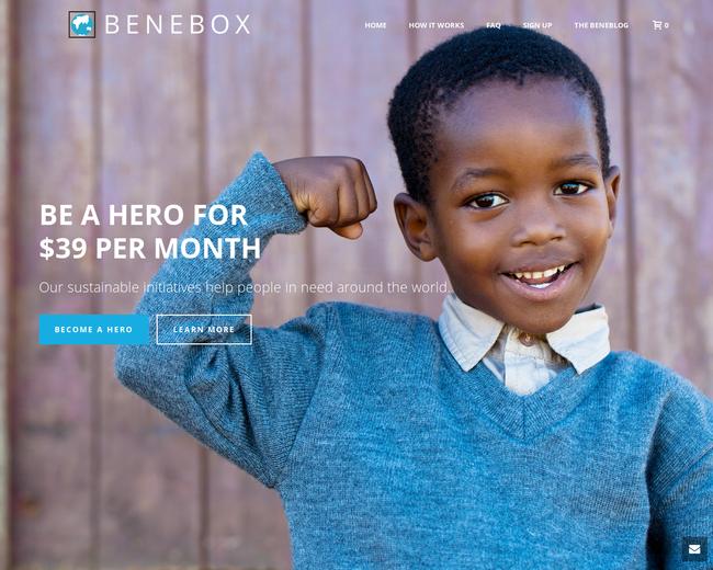 Benebox