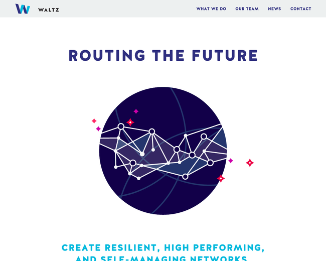 Waltz Networks