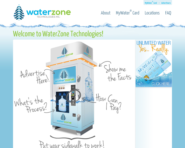 Water Zone Technologies