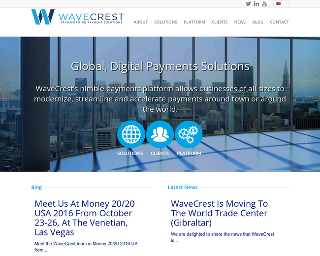 Wave Crest Group