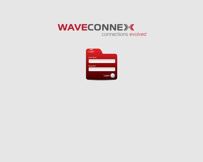 Waveconnex