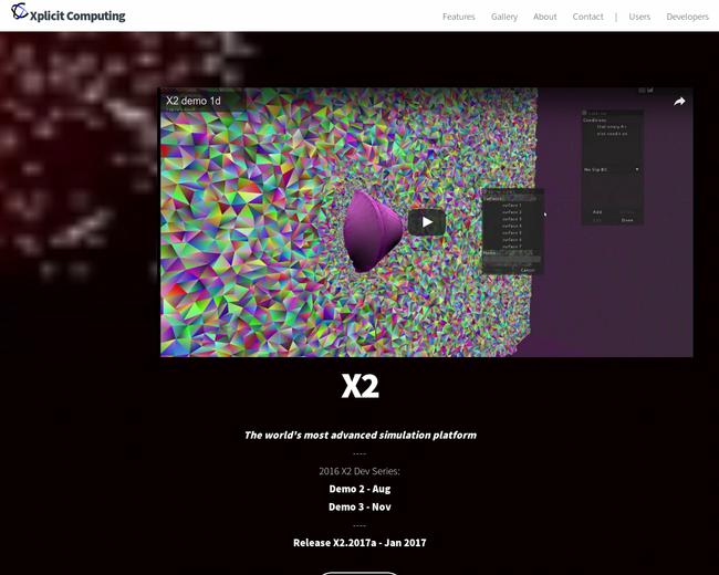 Xplicit Computing
