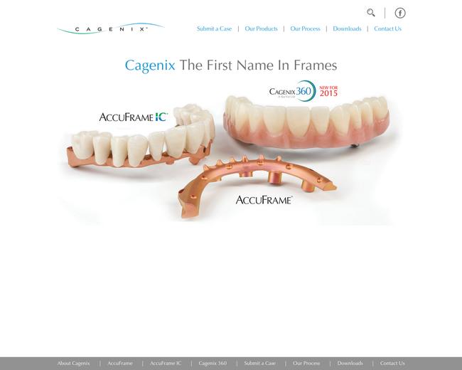 Cagenix