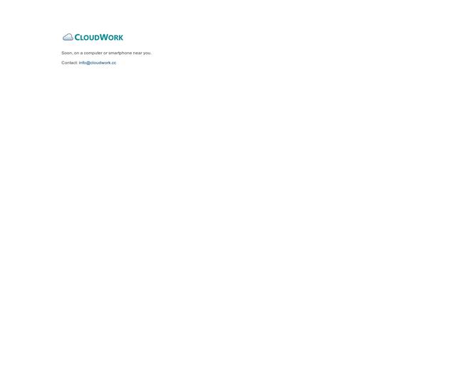 CloudWork Technologies