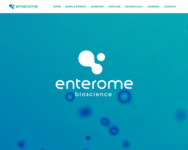 ENTEROME Bioscience