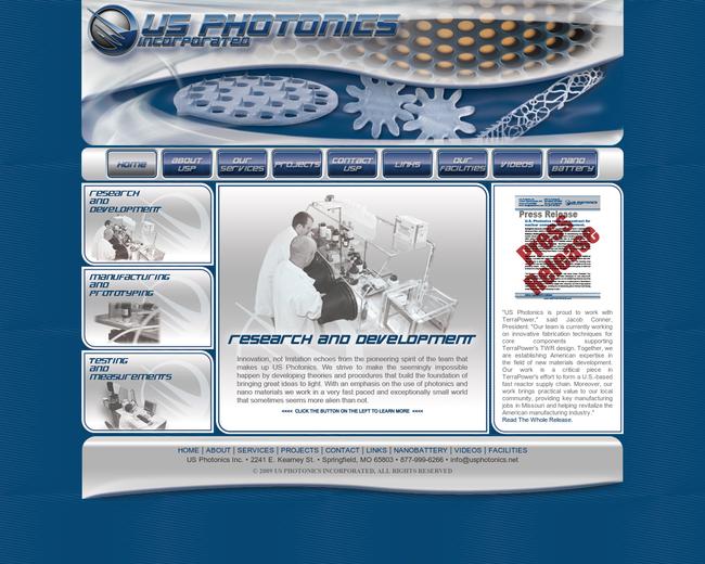 U.S. Photonics