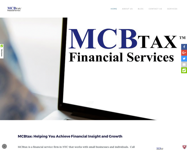 MCBtax