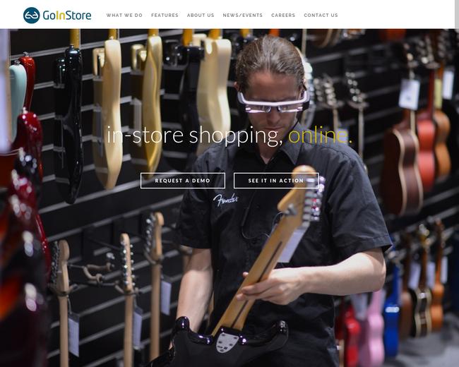 GoInStore