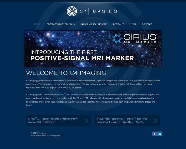 C4 Imaging