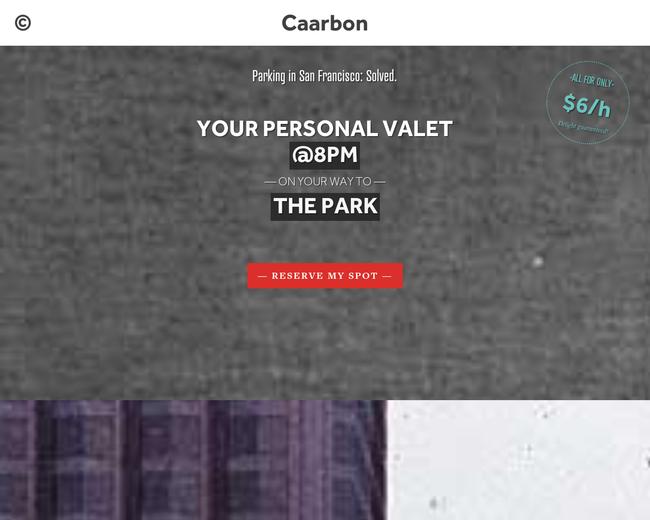 Caarbon