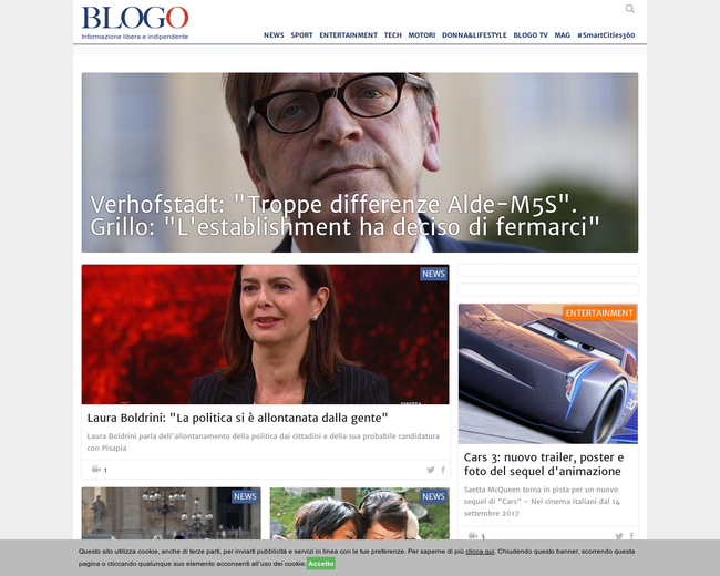 E-Box - Blogo.it